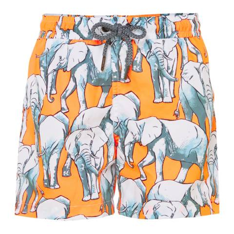 Sunuva Boys Elephant Swim short