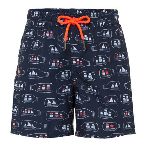 Sunuva Boys Voyage Swim short