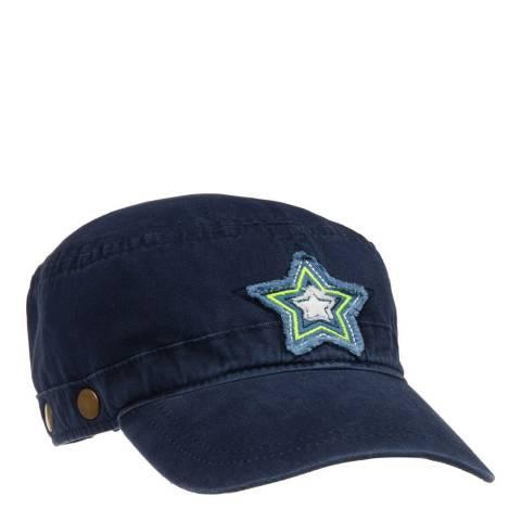 Sunuva Boys Blue Star Cap