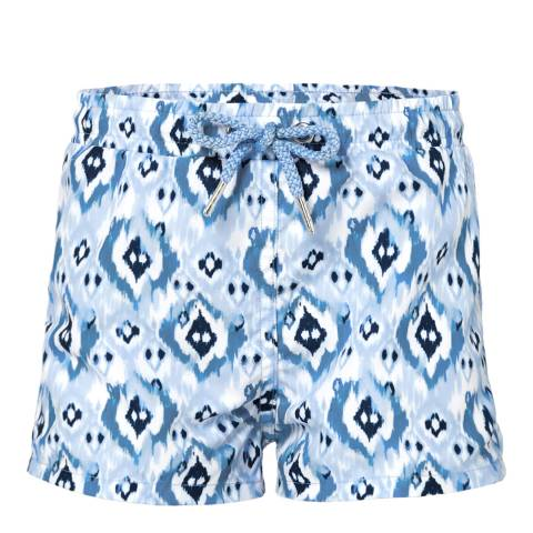 Sunuva Girls Ikat Swimshort