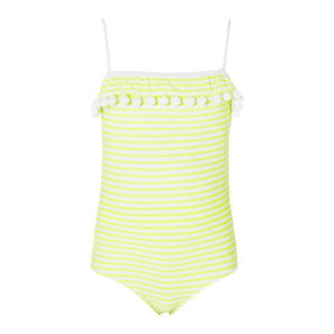 Sunuva Girls Pompom Swimsuit