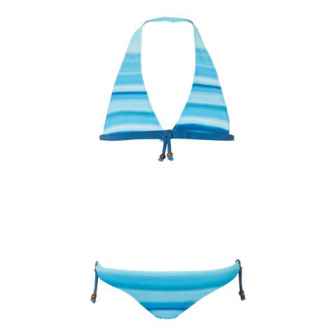 Sunuva Girls Photographic Blue Sunset Bikini