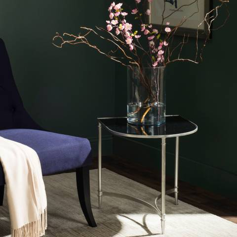 Safavieh Cameron Accent Table, Gold