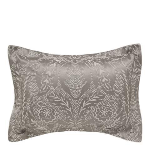 Harlequin Florence Oxford Pillowcase, Pebble