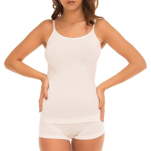 Formeasy Beige Compression Camisole