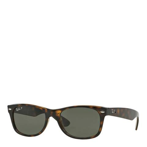 Ray-Ban Mens Black New Wayfarer Classic Sunglasses