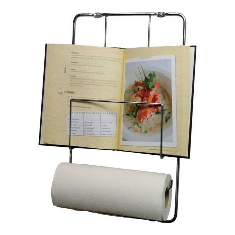 Zoo & Pulhmann Cook Book Frame