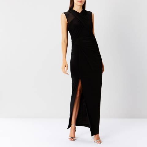 Coast Iris Jersey Maxi Dress