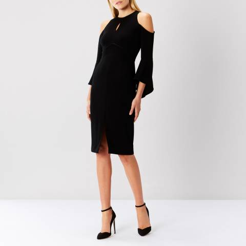 Coast Celestine Cold Shoulder Dress