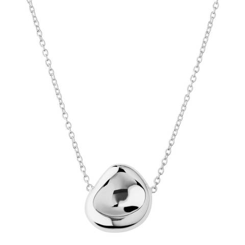 Links of London Silver Pebbles Necklace