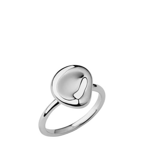 Links of London Silver Pebbles Ring