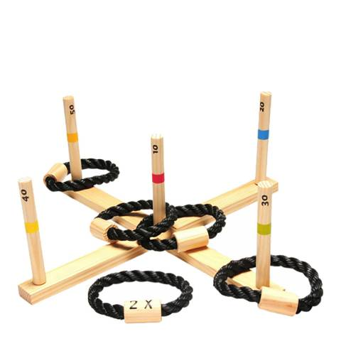BuitenSpeel Ring Toss Game