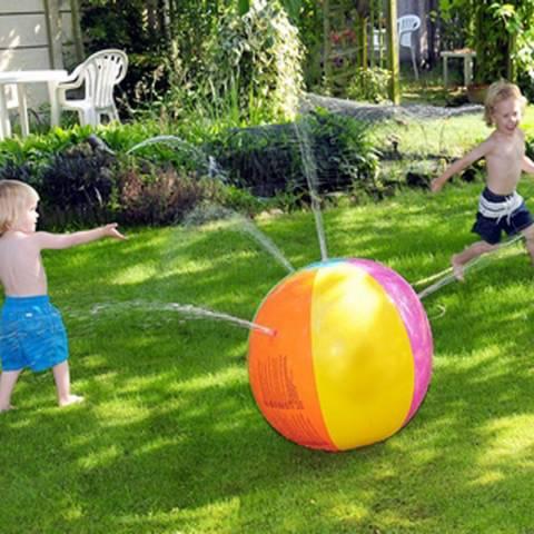 BuitenSpeel Waterball Game