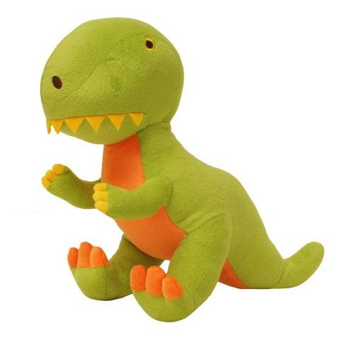 Paoletti Dinosaur Plush Toy