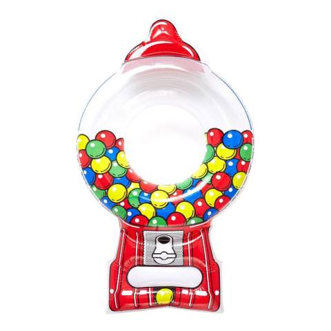BigMouth Gum Ball Machine Pool Float
