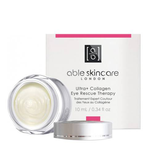 Able Skincare Ultra Collagen Eye Rescue Therapy