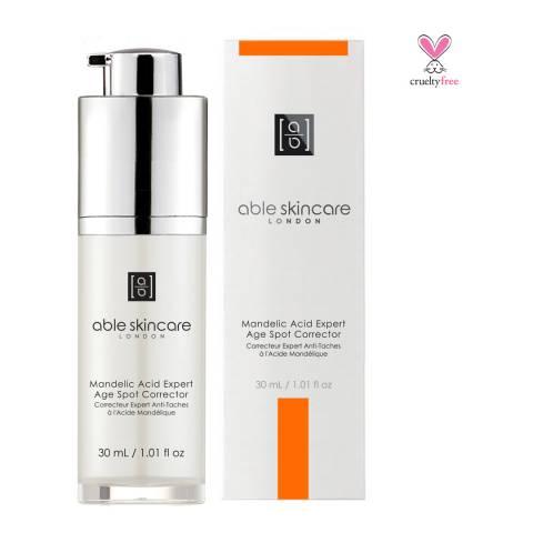 Able Skincare Mandelic Acid Expert Age Spot Corrector