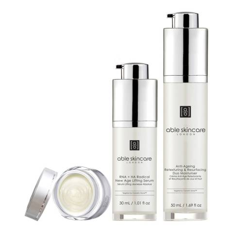 Able Skincare Set of the Month Rescue & Repair