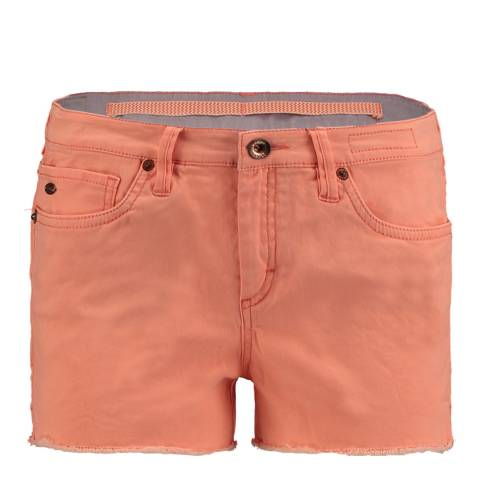 O'Neill Coral Cotton Island Shorts
