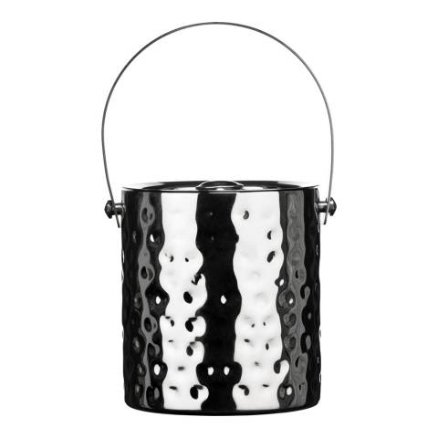 Premier Housewares Ice Bucket with Lid and Handle