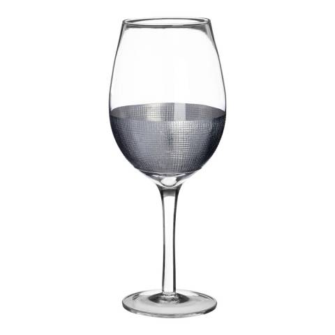 Premier Housewares Apollo Large Wine Glasses - Set of 4
