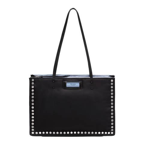 Prada Black Etiquette Handbag