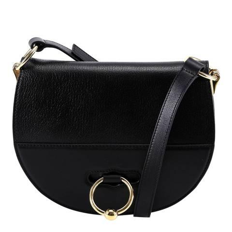 JW Anderson Black Latch Bag