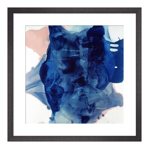 Paragon Prints Stirring Thoughts, Fintan Whelan, Framed Perspex Print 33x33cm