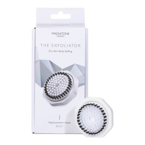 Magnitone The Exfoliator Body Replacement Brush Head