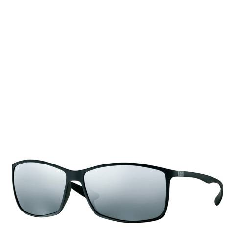 Ray-Ban Men's Black Light Force Sunglasses 62mm