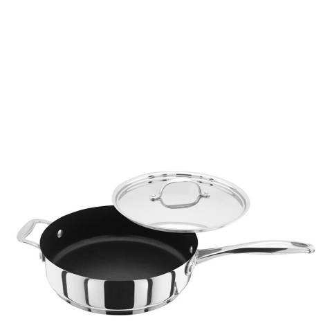 Stellar Non-Stick Saute Pan, 24cm