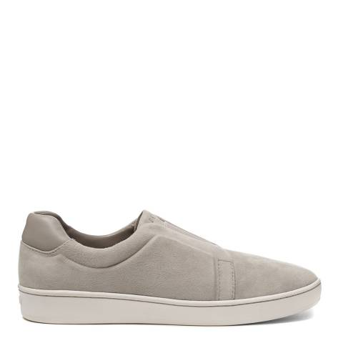 DKNY Clay Suede Bobbi Slip On Sneaker