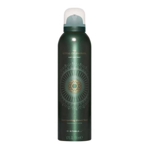 Rituals Anahata Foaming Shower Gel