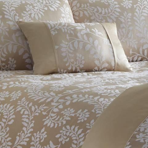 Portfolio Zahara Boudoir Cushion, Oyster