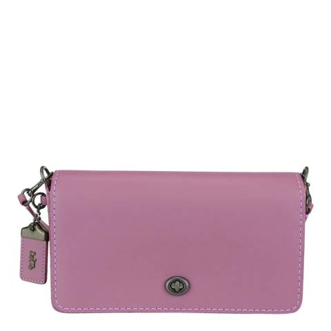 Coach Primrose Glovetanned Leather Dinky Crossbody Bag