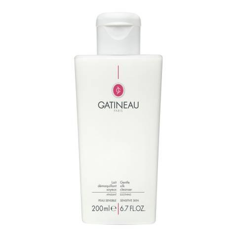Gatineau Gentle Silk Cleanser 200ml