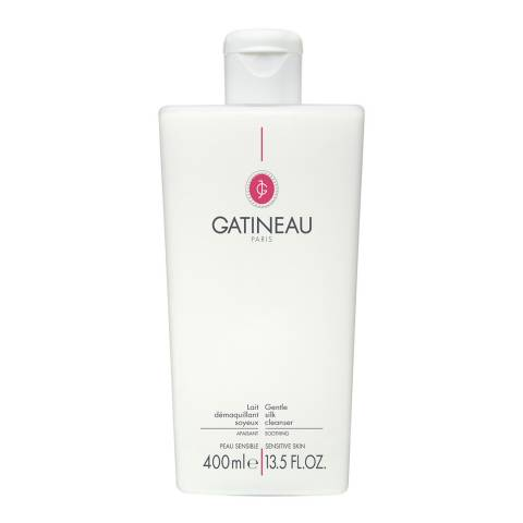 Gatineau Gentle Silk Cleanser 400ml