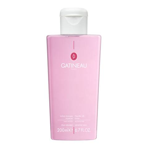 Gatineau Gentle Silk Toner 200ml