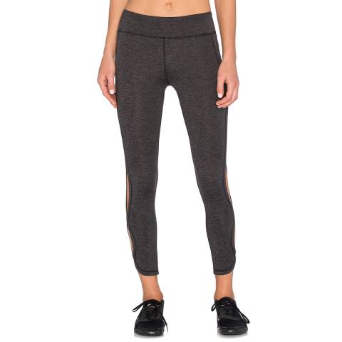 Free People Charcoal/Black Infinity Legging
