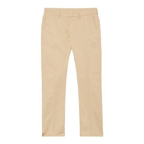 Gant Sand Chino Trousers
