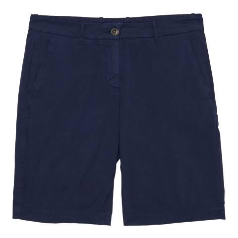 Gant Blue Classic Chino Shorts