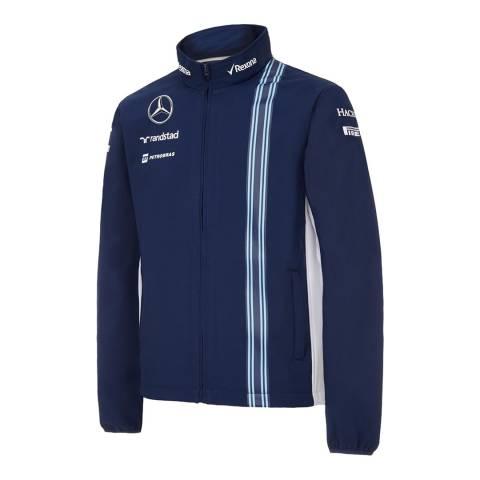 Williams Martini Racing Women's Navy BM Jacket