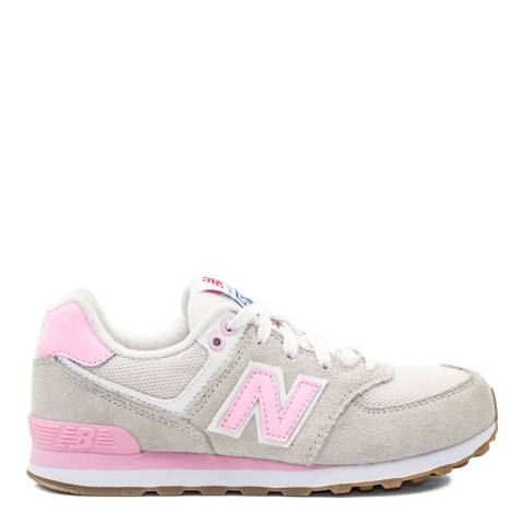 New Balance Junior Multi Trainers