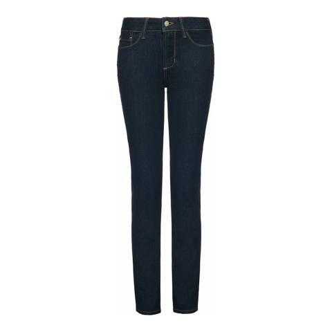 NYDJ Larchmont Wash Sheri Skinny Jeans