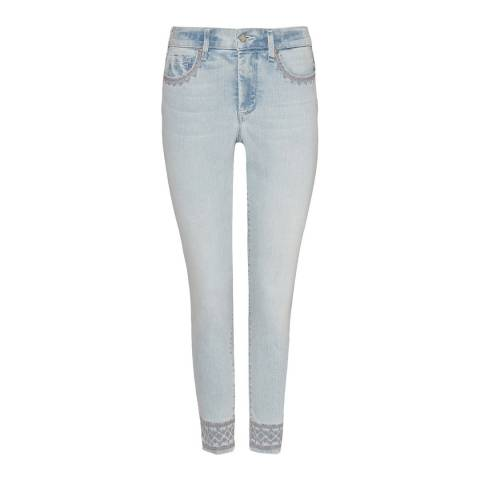 NYDJ Palm Desert Ami Skinny Ankle Jeans