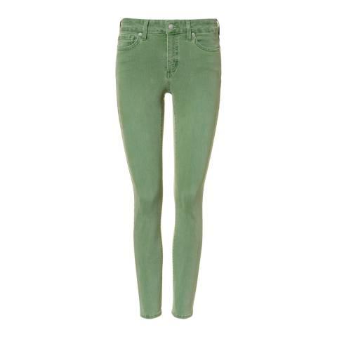 NYDJ Cactus Alina Ankle Jeans
