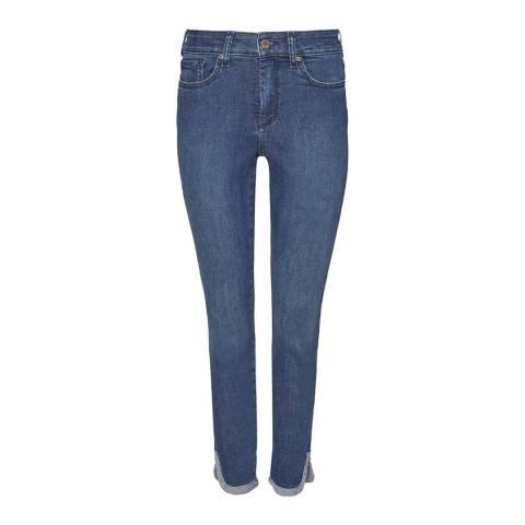 NYDJ Cooper Ami Skinny Ankle Jeans