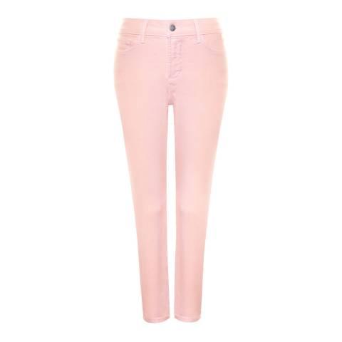 NYDJ Light Primrose Alina Ankle Jeans
