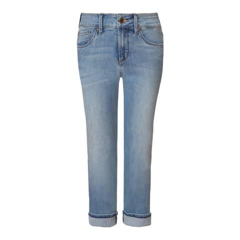 NYDJ Pampelonne Marilyn Crop Jeans