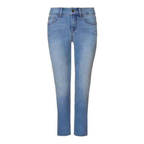 NYDJ Pampelonne Sheri Slim Ankle Jeans